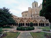 Catedral Tarragona: Claustro