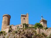Foix, pueblo hereje