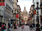 Basílica Pilar, Zaragoza