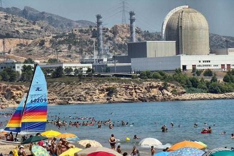central nuclear vandellos
