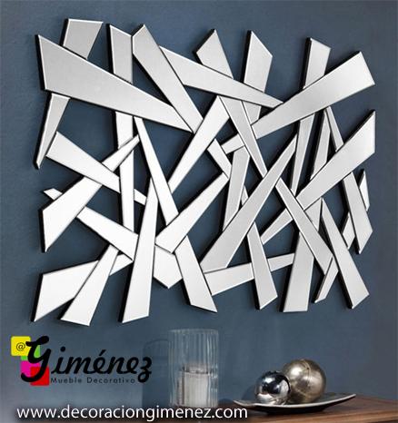 Encuentra tu espejo en decoraci n gim nez paperblog for Disenos de espejos decorativos