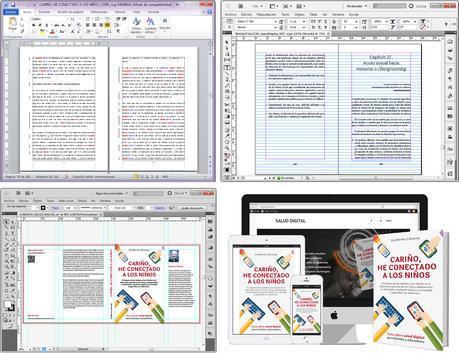 Editar y publicar no son sinónimos