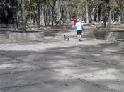 RECREO mejorar Parque Caobos