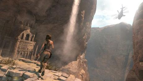 Crystal Dynamics responde preguntas exclusivas sobre Tomb Raider