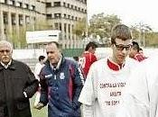 Jugador agrede árbitro Ponferrada (León), partido juveniles Templario-Cubillos