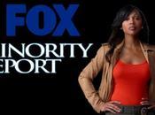 Meagan Good elegida para protagonizar serie 'Minority Report'