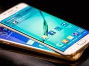Presentado Samsung Galaxy Edge