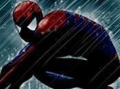 ¿Por podría buena idea Spider-Man negro?