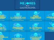 Mejores Gastronomía Española 2015