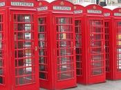bicis Londres visten rojo
