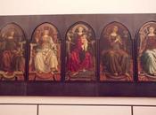 Galería Uffizi Florencia