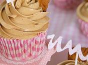 ¡PRIMER CUMPLEBLOG! Cupcakes Speculoos para celebrarlo