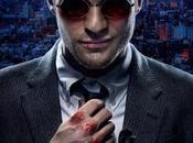 Nuevo póster serie Netflix, Daredevil