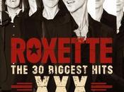 ROXETTE publica mañana BIGGEST HITS