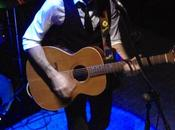 Crónica: Sesión folk-pop rock Kenedy Maiora Tibi