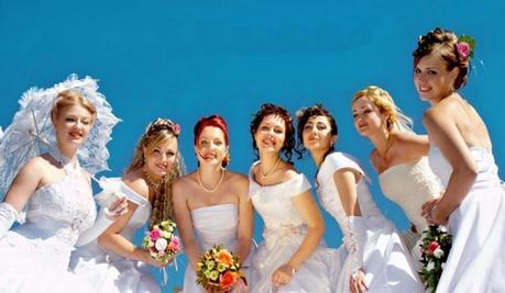 Agencia matrimonial chicasdelestecom: Rusas,