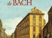 Lecturas para marzo: camarera bach