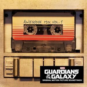 B.S.O. Guardianes de la Galaxia