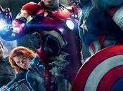Posters oficiales Avengers Ultron