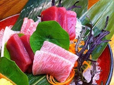Restaurante Kazán, un japonés con estrella Michelin en Tenerife