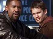 Ethan Hawke repite Denzel Washington remake 'Los Siete Magníficos'
