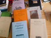 Poesía, tiempo salvado tiempo: casi poética