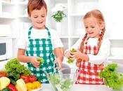 Trastorno déficit atención: papel dieta nutrición