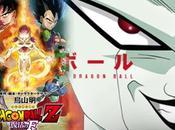revela nuevo trailer película Dragon Ball Fukkatsu