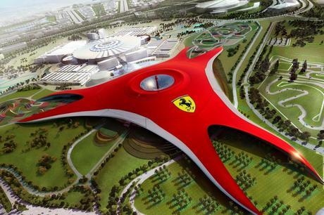 F1 2014 19 Abu Dhabi