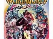 Marvel Comics anuncia serie Weirdworld para Secret Wars
