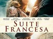 "Póster español ""suite francesa"""