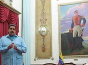 Nicolás Maduro presentó pruebas fallido golpe contra Venezuela video]