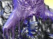 (turbadora) portada 'Vulnicura' Björk