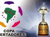 Copa Libertadores 2015. Grupo Internacional (BRA) Emelec (ECU).