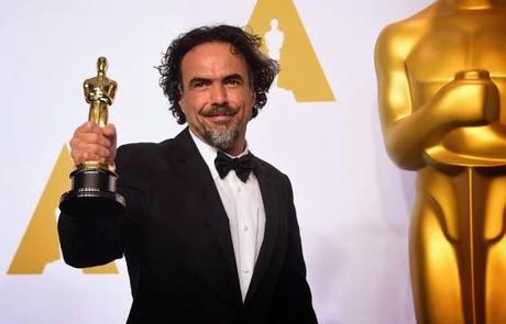 La Alfombra Roja - Especial Gala de los Oscars 2105
