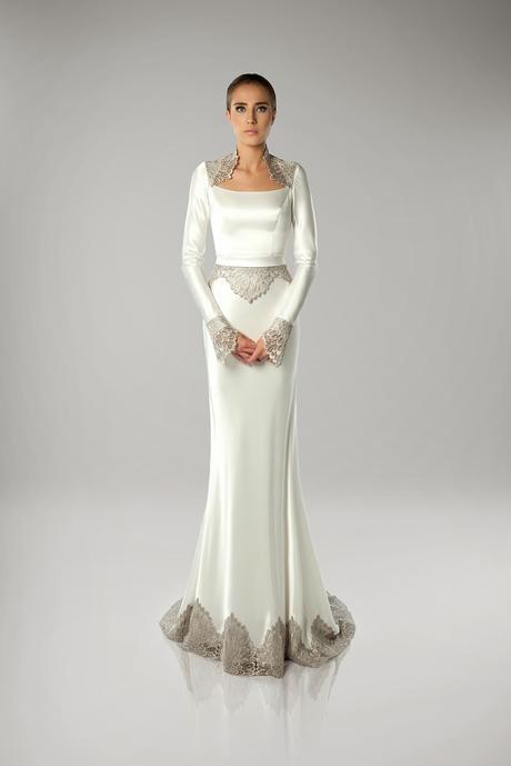 Isabel Zapardiez: diseño exclusivo y personalizado para novias de ...