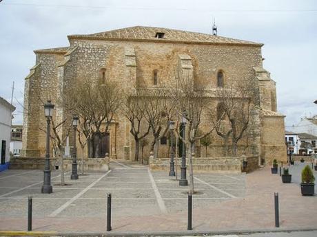 Historia de Villanueva de Alcardete