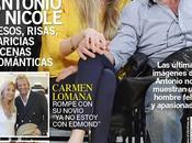 Antonio Banderas, Carmen Lomana, Genoveva Casanova, reina Letizia Lara Álvarez, revista 'Love' esta semana