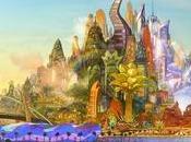 """Nueva pieza concept """"zootopia"""" nuevo proyecto animado walt disney animation"""