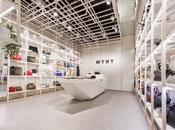 Dear Design diseña nuevo local comercial Mynt Barcelona