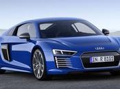Este nuevo auto Audi E-Tron (Fotos)