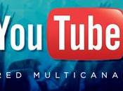 "CanZion lanza ""Red Multicanal» YouTube"""