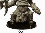 Pack transformación Plague Lord Spellcrow