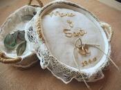 Maria Santi, boda real decoración rústica Ganadora sorteo Wedding
