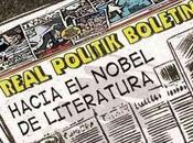 Devenir: premio Nobel Literatura 2015 Links