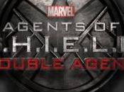 lanza webserie 'Agents SHIELD: Double Agent'