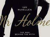 Primer trailer 'mr. holmes' mckellen como envejecido sherlock holmes