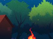 original juego puzles plataformas Four Sided Fantasy también llegará consolas viene