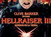 Hellraiser III: Infierno Tierra (1992) probablemente mejor todas