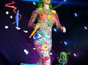 ¿Katy Perry utilizará Super Bowl para humillar Taylor Swift!?